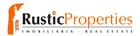 Rustic Properties logo