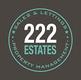 222 Estates Logo