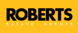 Roberts Estate Agents - Rumney Logo