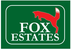 Fox Estates logo