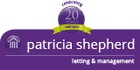 Patricia Shepherd logo