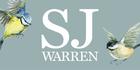 SJ Warren logo