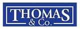 Thomas & Co Logo