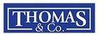 Thomas & Co Logo