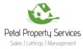 Petal Property Services Logo