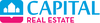 Capital Realty Group logo