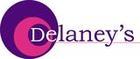 Delaney's logo