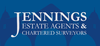 Jennings Estate Agents and Chartered Surveyors logo