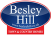 Besley Hill - Downend logo