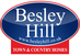 Besley Hill - Downend