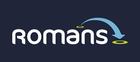 Romans - Woodley logo