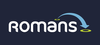 Romans - New Homes logo