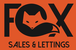 Marketed by Fox Sales & Lettings Ltd