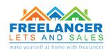 Freelancer Lets and Sales Logo