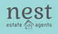 Nest Estate Agents - Enderby logo