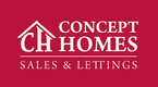Concept Homes Logo