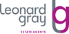 Leonard Gray Estate Agents logo