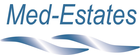 Med-Estates logo