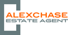 Alex Chase Estate Agent logo