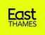 East Thames - Royal Dock Gardens logo