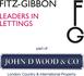 Fitz-Gibbon - Chiswick logo