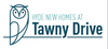 Hyde New Homes at Tawny Drive logo