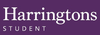 Harringtons Students logo