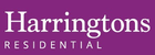 Harringtons Sales & Lettings logo