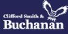 Clifford Smith Buchanan BB8 logo