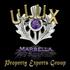 U Lux Marbella logo