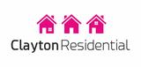 Clayton Residential Logo