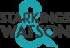 Starkings & Watson logo