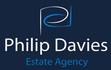 Philip Davies Estate Agency logo