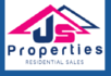 J S Properties logo