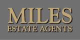 Miles Estate Agents Logo