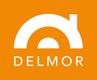 Delmor Estate Agents Logo