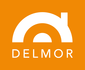 Delmor Estate Agents logo