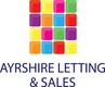 Ayrshire Letting & Sales Logo