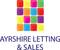 Ayrshire Letting & Sales logo