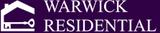 Warwick Residential Logo