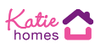 Katie Homes logo