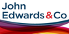 John Edwards Estate Agents logo