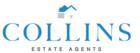 Collins Estate Agents Logo