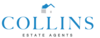 Collins Estate Agents logo