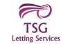 TSG Letting Services logo