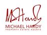 Michael Hardy, RG40