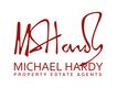Michael Hardy Logo