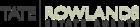Tate Rowlands logo
