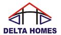 Delta Homes logo