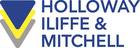 Holloway Iliffe and Mitchell logo